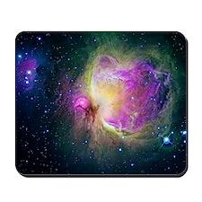 Great Orion Nebula Mousepad
