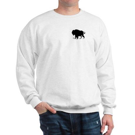 The Buffalo Sweatshirt