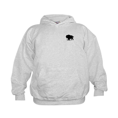 The Buffalo Kids Sweatshirt