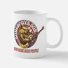 Somebody's Son Coffee Mug