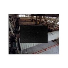 Grinding mill in cement plant Picture Frame