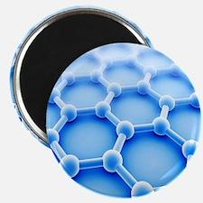 Graphene Magnet