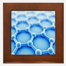 Graphene Framed Tile
