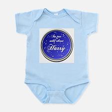 Wild About Harry Infant Bodysuit