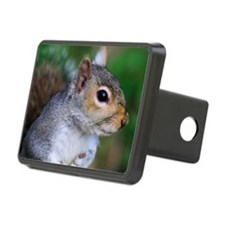 Grey squirrel Hitch Cover