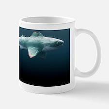 Dunkleosteus prehistoric fish, hunting Mug