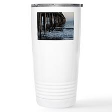The Pier Travel Mug