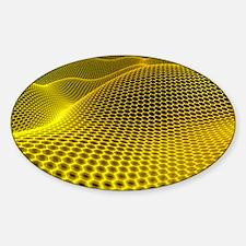 Graphene Sticker (Oval)