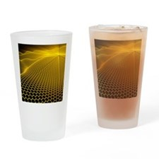 Graphene Drinking Glass