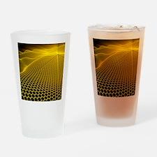 Graphene Drinking Glass