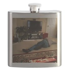 Domestic accident Flask