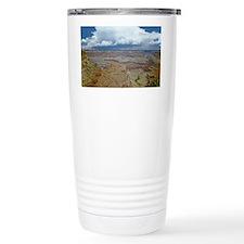 Grand Canyon with Thunderhead C Travel Mug