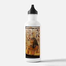Goddess Maat Water Bottle