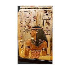 Goddess Maat Decal