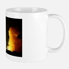 GLONASS satellite launch, 2010 Mug