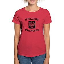 Polish Princess Tee