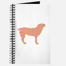 Entlebucher Rays Journal