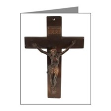 23541955 Note Cards (Pk of 10)