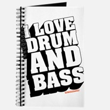 I Love Drum And Bass Journal