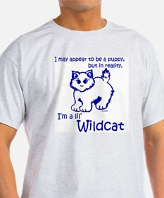 Wildcat-Puppy T-Shirt