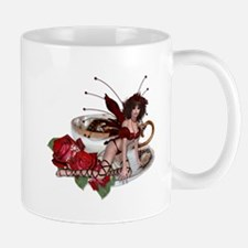 ROSA Teacup Fairy Mug