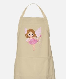 Cute Little Baby Fairy Apron