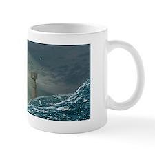 Destruction of Atlantis Mug