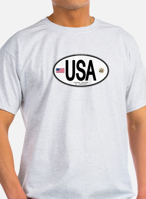 Abbreviation Tshirts CafePress - Usa country abbreviation
