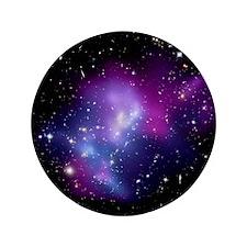 "Galaxy cluster MACS J0717 3.5"" Button"