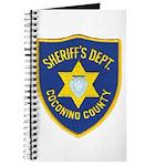 Coconino County Sheriff Journal