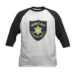 Coconino County Sheriff Kids Baseball Jersey