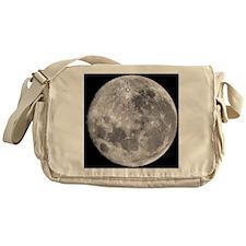 Full Moon Messenger Bag