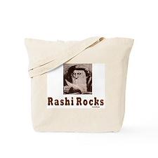 Rashi Rocks Tote Bag