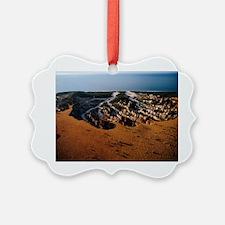 Deforestation, Madagascar Ornament