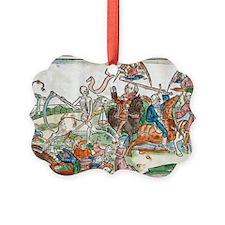 Four Horsemen of the Apocalypse,  Ornament