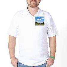 Cumulus clouds T-Shirt