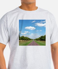 Cumulus clouds T-Shirt