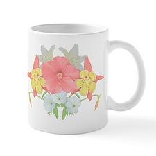 Flower arrange 3 Mug