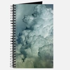 Cumulus clouds Journal