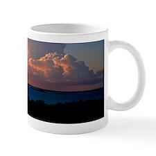Cumulonimbus cloud Mug