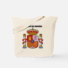Escudo de España Tote Bag