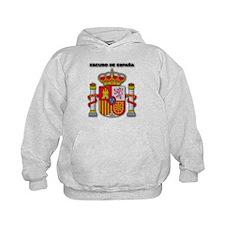 Escudo de España Hoodie