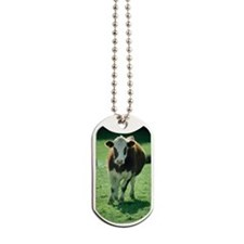 Cow Dog Tags