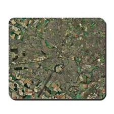 Coventry, UK Mousepad