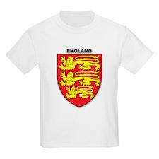 England Kids T-Shirt