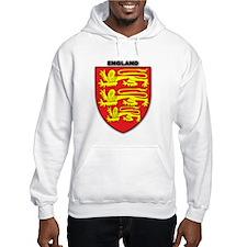 England Hoodie Sweatshirt