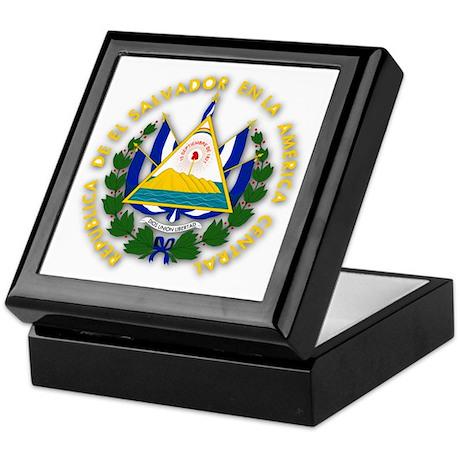 The Black Box El Salvador 104
