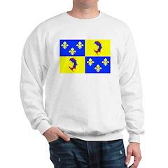 Dauphine Sweatshirt