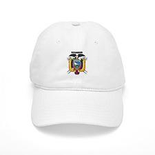 Ecuador Baseball Cap