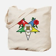 OES Roses for sisters  Tote Bag